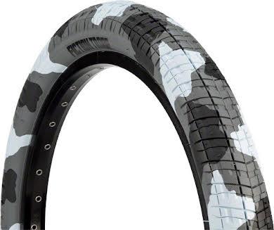 "Fiction BMX Troop Tire 20"" x 2.3"" Urban Camo alternate image 0"