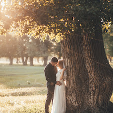 Wedding photographer Timofey Yaschenko (Yashenko). Photo of 25.07.2017