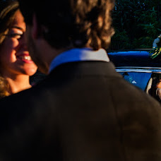 Wedding photographer Víctor Lax (victorlax). Photo of 25.07.2016