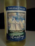 Leelanau Cellars Select Harvest Riesling