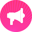 Samosa: Fun Videos, GIFs and Audios for Chat icon