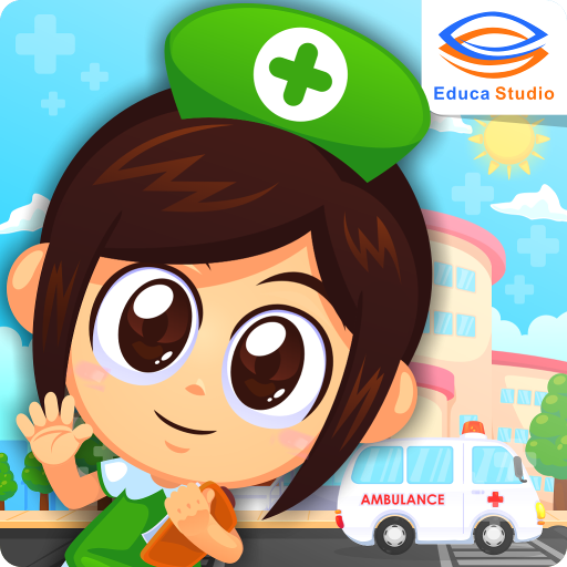 Marbel Hospital - My Doctor (game)