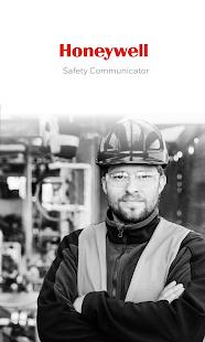 Safety Communicator - náhled