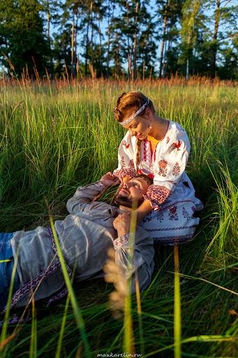 Свадебный фотограф Максим Карелин (MaximKarelin). Фотография от 24.10.2017