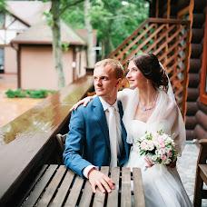 Wedding photographer Viktoriya Kosareva (Kosarevavita). Photo of 12.07.2015