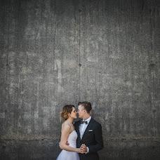 Wedding photographer Jarek Jozwa (jzwa). Photo of 18.07.2018