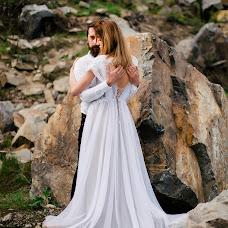Wedding photographer Anna Chayka (annchayka). Photo of 28.09.2017