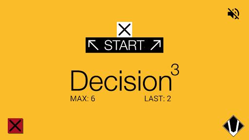 Decision Cube Free