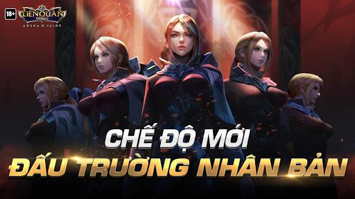 Garena Liu00ean Quu00e2n Mobile 1.25.1.2 1