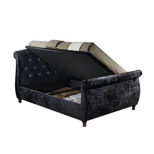 Birlea Toulouse Ottoman Bed Frame