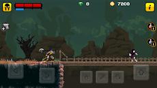 Dark Rage - Action RPGのおすすめ画像3