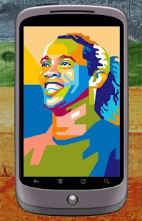 Ronaldinho Wallpaper - náhled