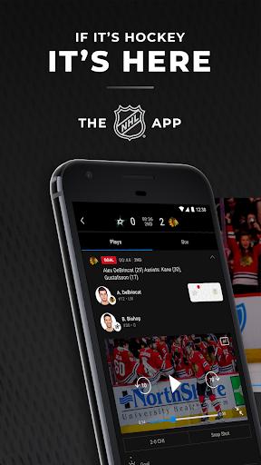 NHL 10.5.0 screenshots 1
