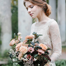 Wedding photographer Ekaterina Golovacheva (katyyya). Photo of 06.01.2017