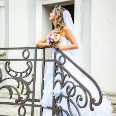 Wedding photographer Grishaeva Nadezhda (GreeNadeen). Photo of 10.11.2015