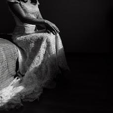 Wedding photographer Evgeniy Egorov (evgeny96). Photo of 15.11.2017