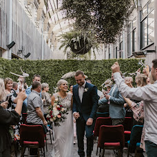 Wedding photographer Aimee Kelly (AimeeKelly). Photo of 17.07.2018