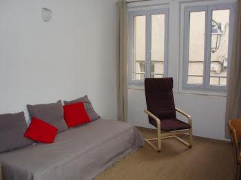 studio à Romans-sur-isere (26)