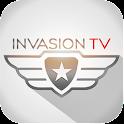 INVASIONtv icon