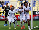 Anderlecht perd deux points dans les dernières secondes au Stayen !