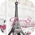 Paris locker theme icon