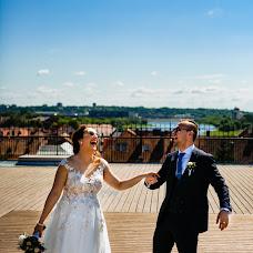 Wedding photographer Gedas Girdvainis (gedasg). Photo of 30.05.2018