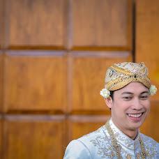 Wedding photographer Arislan Sitohang (Arislan). Photo of 17.08.2016