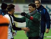 Le coaching de Felice Mazzù responsable de 32 % des buts inscrits par Charleroi
