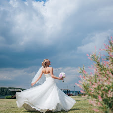 Wedding photographer Svetlana Voroshilova (lovesoullife). Photo of 07.09.2015