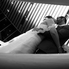 Wedding photographer Ezequiel julio (zaky). Photo of 01.03.2016
