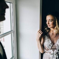 Wedding photographer Mikhail Korchagin (MikhailKorchagin). Photo of 14.03.2018