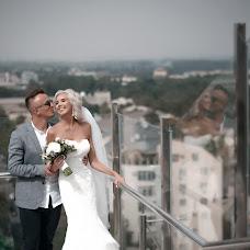 Wedding photographer Igor Garagulya (Garagylya). Photo of 14.01.2018