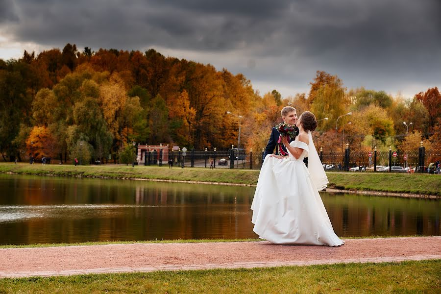 Wedding photographer Evgeniy Oparin (oparin). Photo of 04.02.2020
