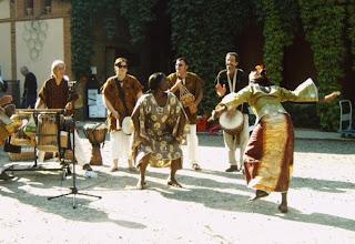 Photo: Dembolo, Bilou, 2008