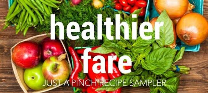 Healthier Fare