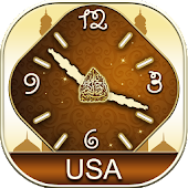 USA (America) Prayer Times