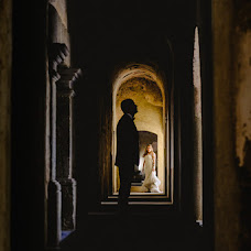 Bryllupsfotograf Jesus Ochoa (jesusochoa). Foto fra 02.07.2017