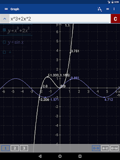 Math + Graphing Calculator screenshot 17