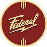 Logo for The Federal