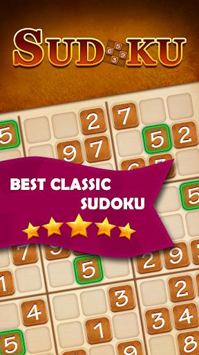 Sudoku 1.4.2 screenshots 1