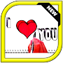 How To Draw Love Hearts 3D APK icon