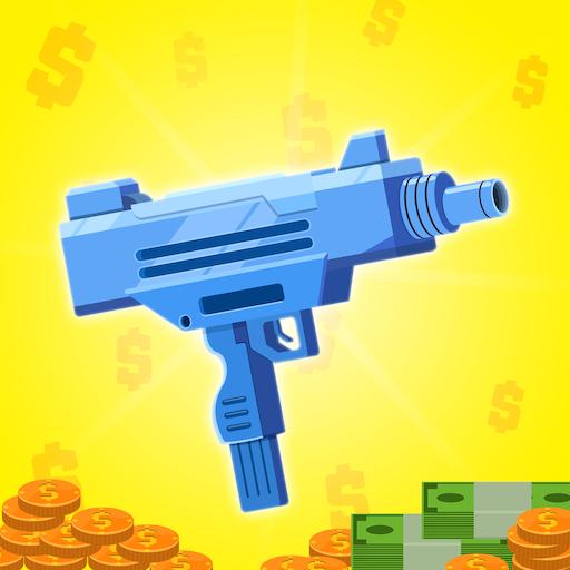 Gun Idle Icon