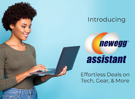 Newegg Shopping Assistant
