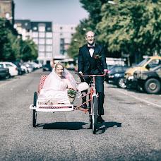 Wedding photographer Boris Mehl (borismehl). Photo of 15.05.2015