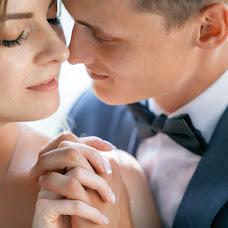 Wedding photographer Dmitriy Galichnikov (happsy). Photo of 31.08.2016