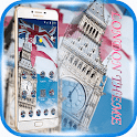 London theme flag icon
