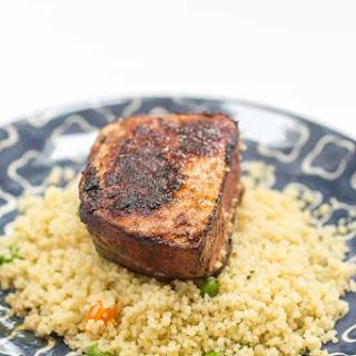Jamaican Jerk Couscous Recipe