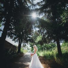 Wedding photographer Olga Sukhorukova (HelgaS). Photo of 28.09.2016