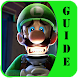 Guide for Luigi and Mansion 3