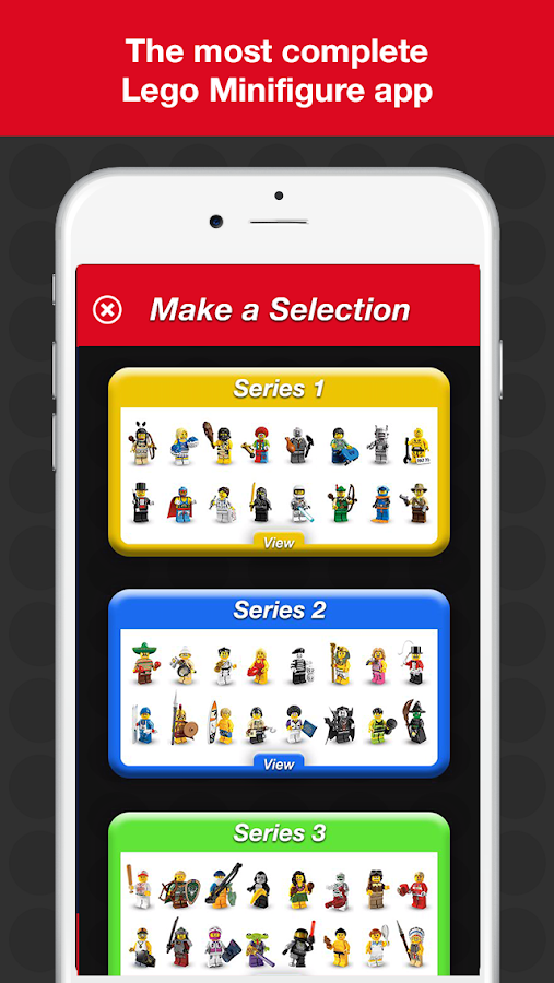 Collector - Minifig Edition- screenshot